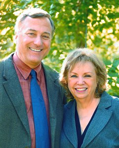 Allen and Linda Anderson